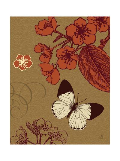 Orchard Travels-Studio Mousseau-Art Print