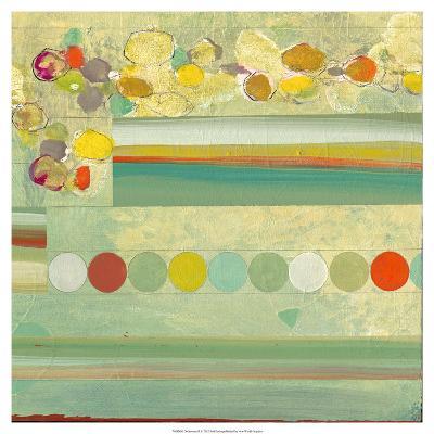 Orchestrate II-Jodi Fuchs-Art Print
