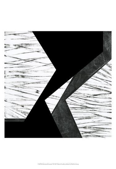 Orchestrated Geometry VI-Sharon Chandler-Art Print