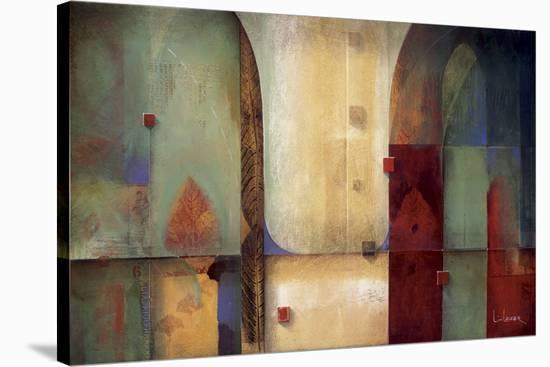 Orchestration-Don Li-Leger-Stretched Canvas Print