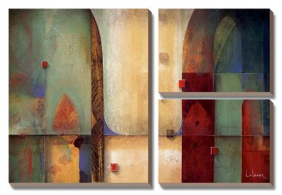 Orchestration-Don Li-Leger-Canvas Art Set
