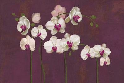 Orchid Dance-Mimi Roberts-Giclee Print