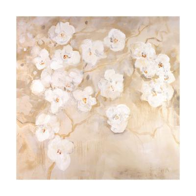 Orchid White-Jodi Maas-Giclee Print