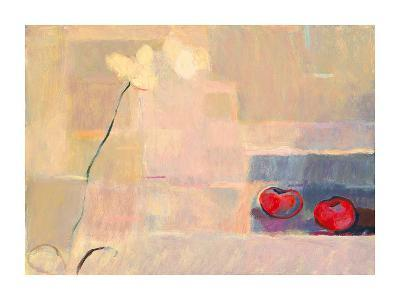 Orchid With Tomatoes-Ele Pack-Giclee Print