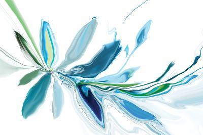 Orchids 1-Rabi Khan-Art Print