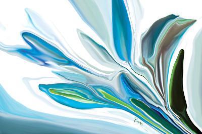 Orchids-Rabi Khan-Art Print