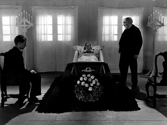 Ordet, (AKA The Word), Cay Kristiansen, Birgitte Federspiel, Henrik Malberg, 1955--Photo