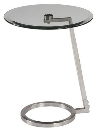 Ordino Modern Accent Table