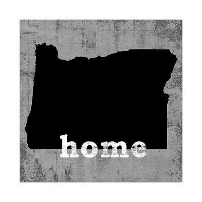 Oregon-Luke Wilson-Giclee Print