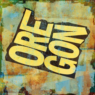 Oregon-Art Licensing Studio-Giclee Print