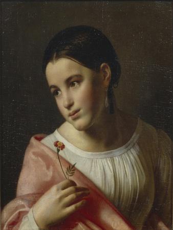 Poor Liza, 1827