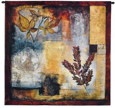 Organic Autumn-Dougall-Wall Tapestry