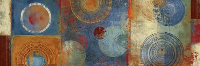 Organic I-Anna Polanski-Art Print