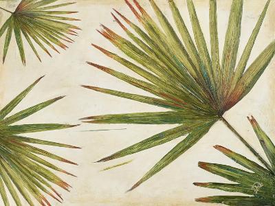 Organic I-Patricia Pinto-Premium Giclee Print