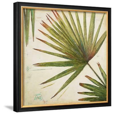 Organic II-Patricia Pinto-Framed Art Print