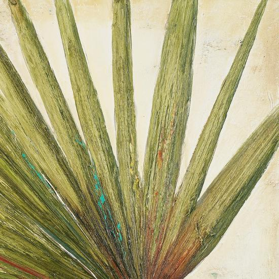 Organic II-Patricia Pinto-Art Print