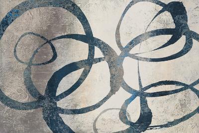 Organic Rings I-Lanie Loreth-Premium Giclee Print