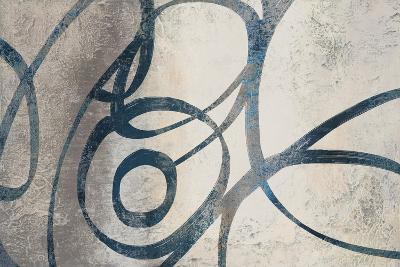Organic Rings II-Lanie Loreth-Premium Giclee Print