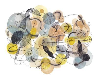 Organic Soup-Kim Johnson-Giclee Print