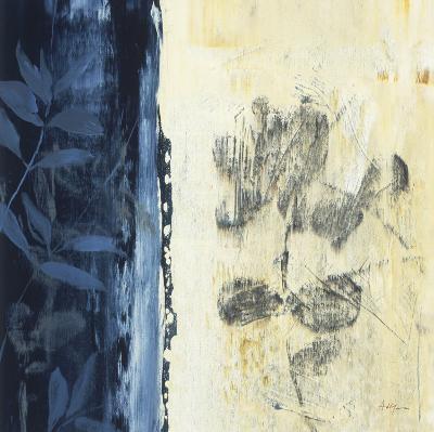 Organic Study II-Simon Addyman-Art Print