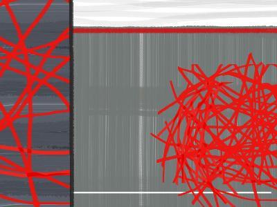 Organized Chaos 3-NaxArt-Art Print