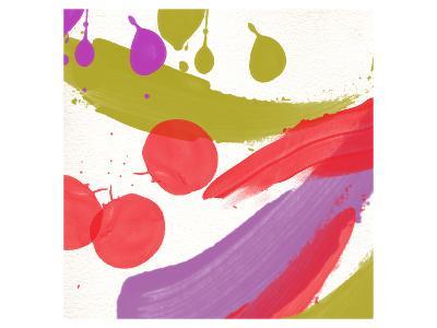 Organized Chaos II-Yashna-Art Print