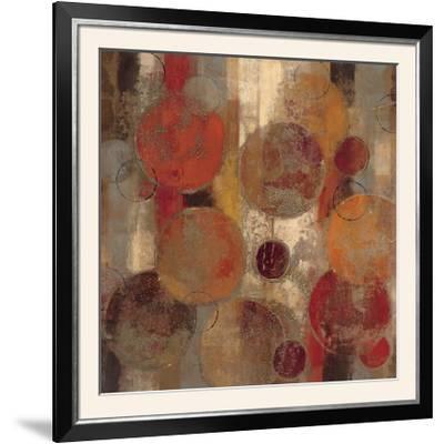 Oriental Bazaar I-Silvia Vassileva-Framed Photographic Print