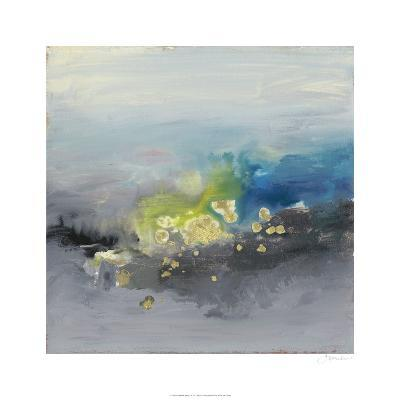 Oriental Spring I-Joyce Combs-Limited Edition