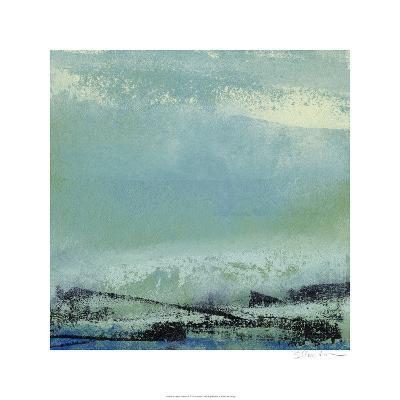 Origin Abstract V-Sharon Gordon-Limited Edition