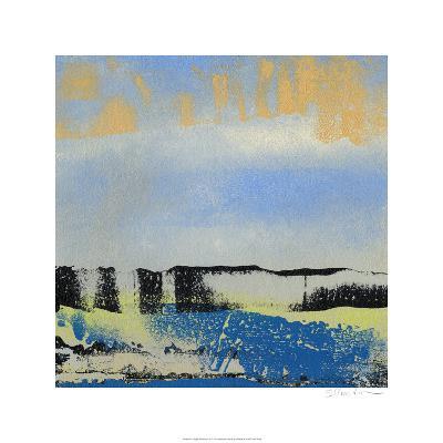 Origin Abstract VII-Sharon Gordon-Limited Edition
