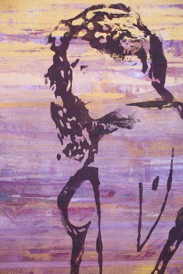 Original Oil Painting--Art Print