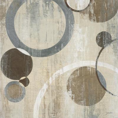 Orlando Mod Circles I-Liz Jardine-Art Print