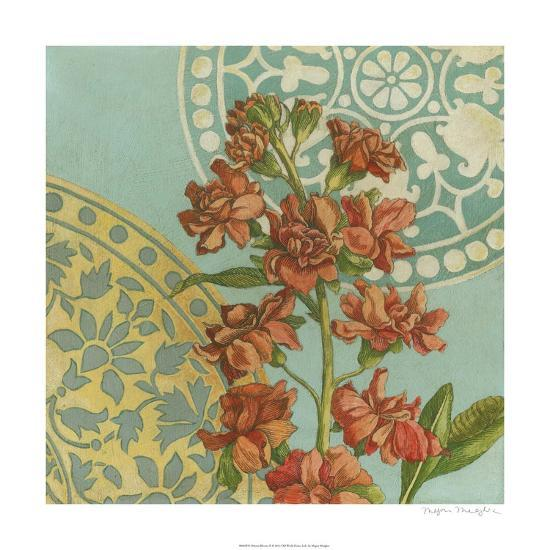Orleans Blooms II-Megan Meagher-Limited Edition