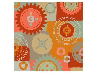 Ornament-Yashna-Art Print