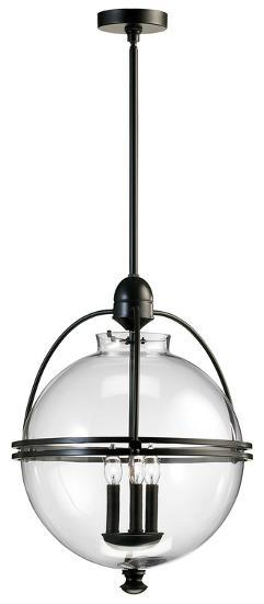 Ornamental Ball Pendant Lamp--Home Accessories