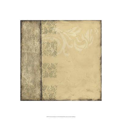 Ornamental Element I-Jennifer Goldberger-Limited Edition