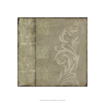 Ornamental Element IV-Jennifer Goldberger-Limited Edition