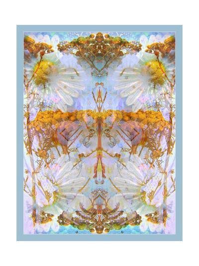 Ornaments Of Earth IV-Alaya Gadeh-Art Print