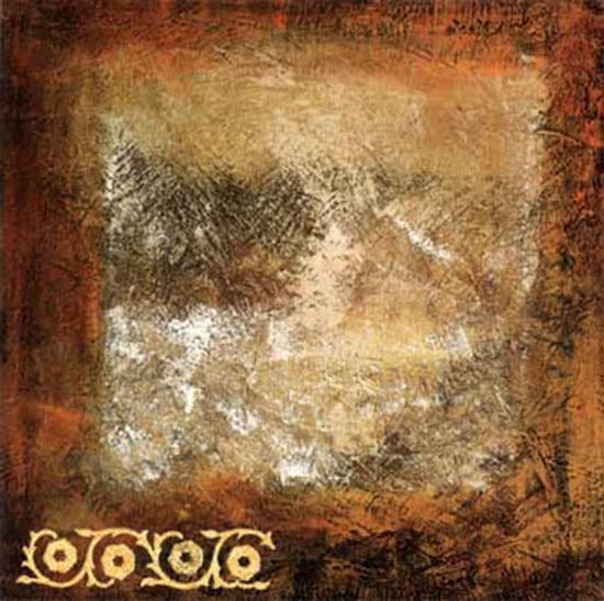 Ornato I-R^ Lange-Art Print