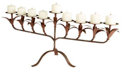 Ornella Candleholders