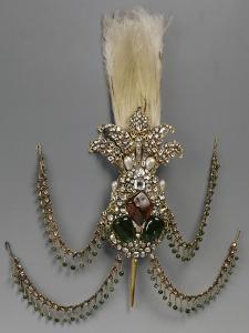 Ornement de turban
