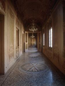 Orsi Mangelli Palace, Former Merlini, 18th Century