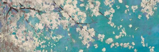Osaka Blue II-Asia Jensen-Art Print