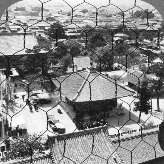 Osaka, Japan, 1904-Underwood & Underwood-Photographic Print