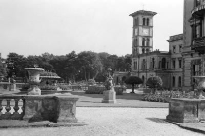Osborne House, East Cowes, Isle of Wight, 20th Century--Photographic Print