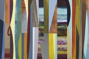 Juxtaposition 1 by Osbourn