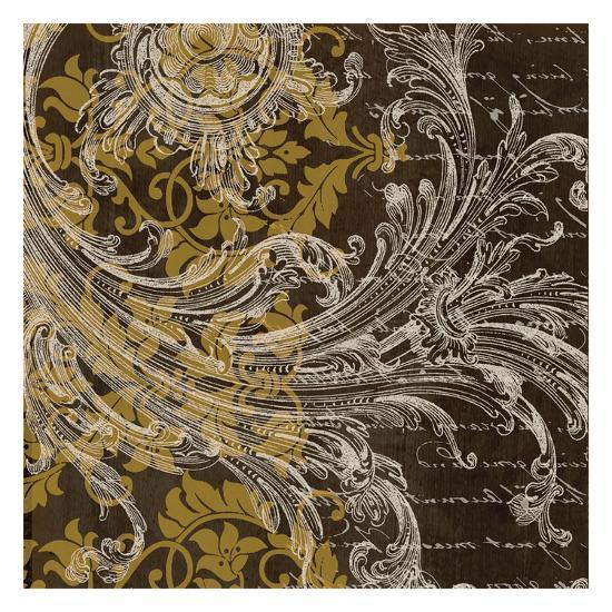 Oscar Gold-Taylor Greene-Art Print