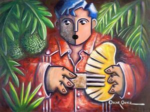 Trova De La Pana by Oscar Ortiz