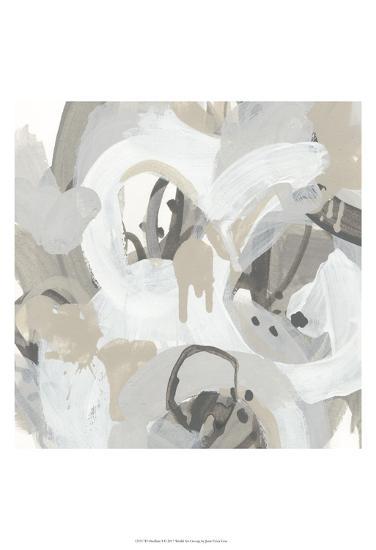 Oscillate I-June Erica Vess-Art Print