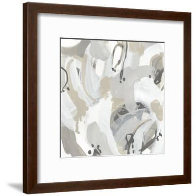 Oscillate IV-June Erica Vess-Framed Art Print